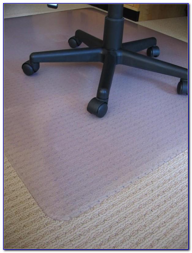 Mold Under Office Chair Mat