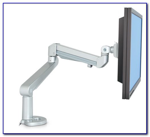 Monitor Arm Desk Clamp