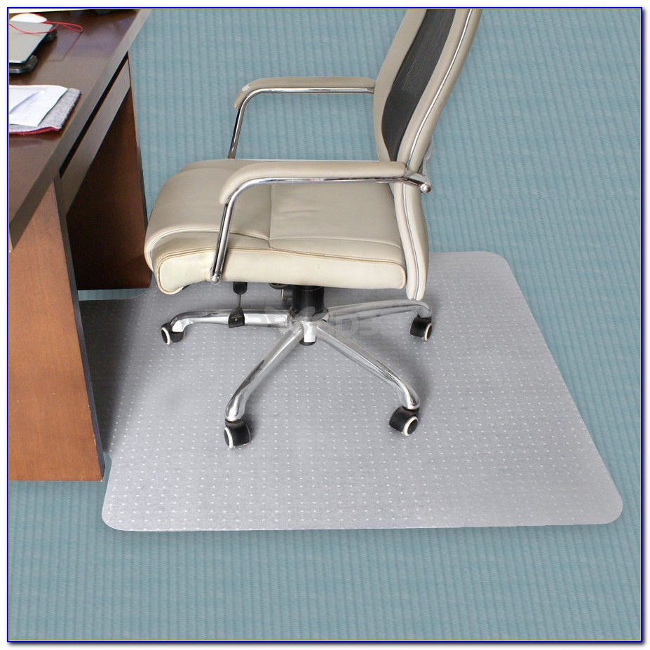 Office Chair Mats Carpet Staples