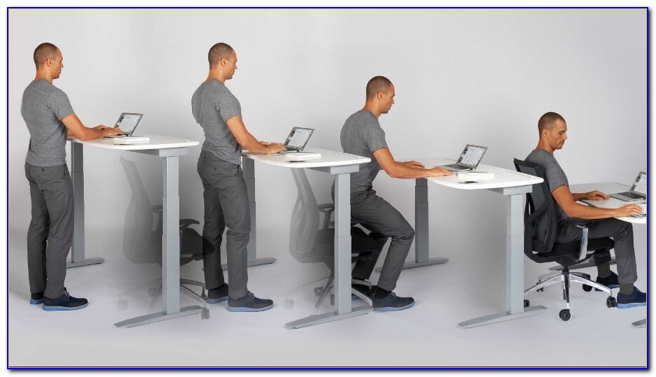 Office Desks For Standing Up