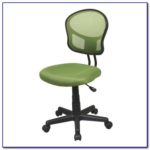 Office Star Screen Back Desk Chair