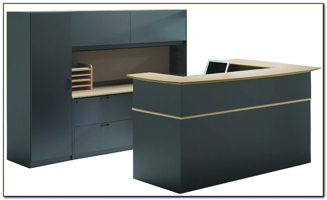 Pictures Of Reception Desks