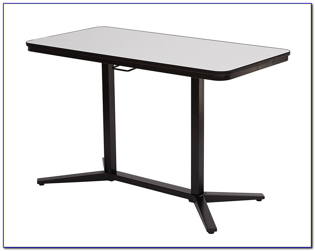 Pneumatic Height Adjustable Tables
