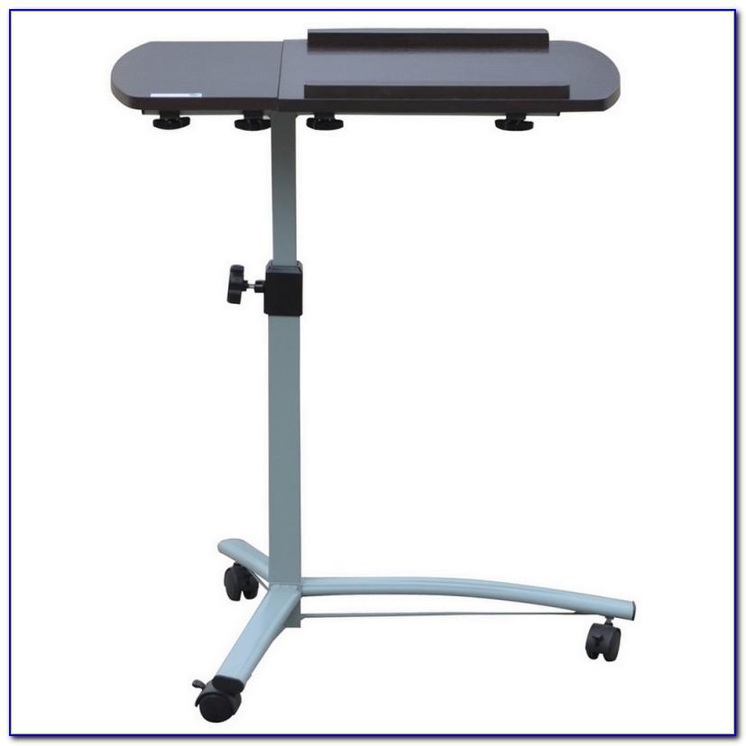 Portable Laptop Desk On Wheels Uk
