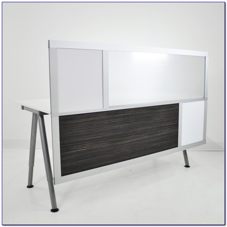 Privacy Partitions For Desks