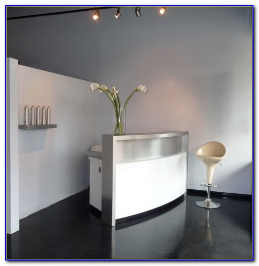 Reception Furniture For Hair Salons