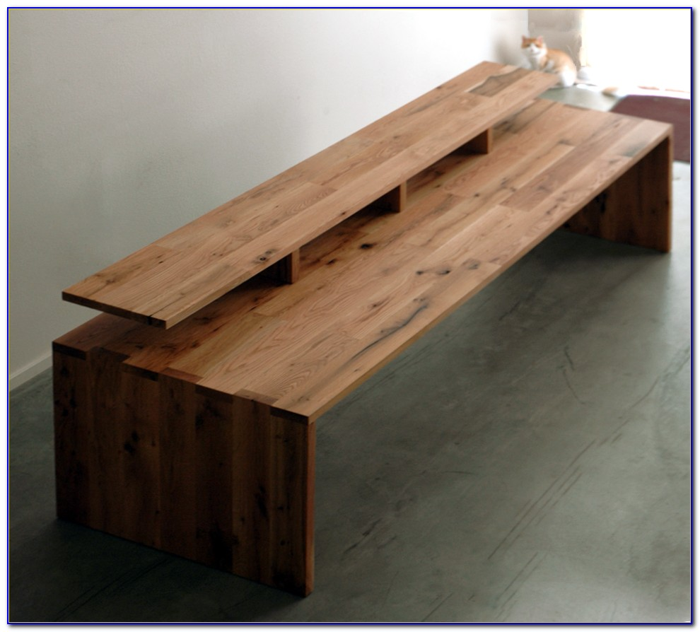 Reclaimed Barn Wood Table Plans