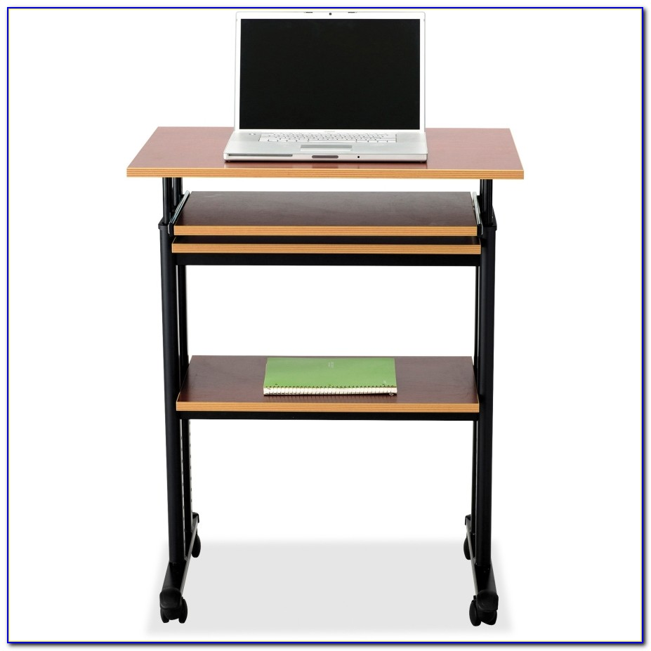 Safco Stand Up Desk Amazon