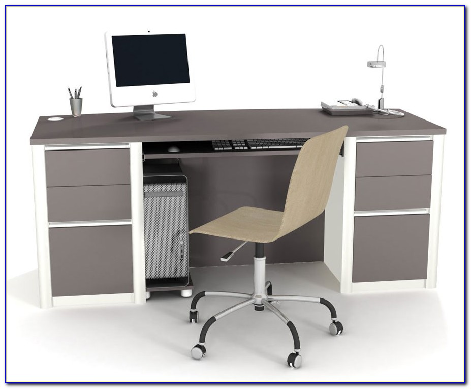 Simple Desks For Home Office