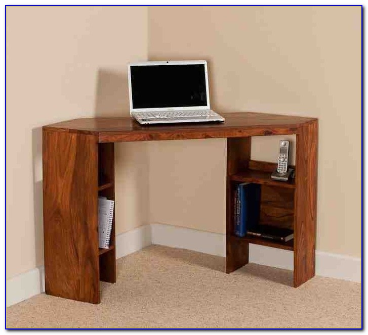 Small Computer Corner Desks For Home
