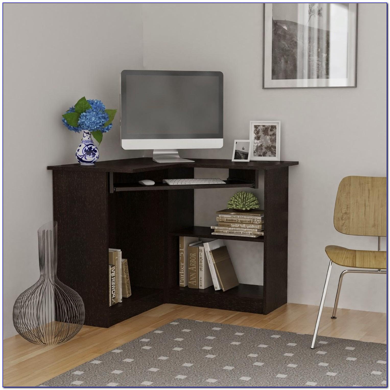 Small Corner Computer Desks For Home