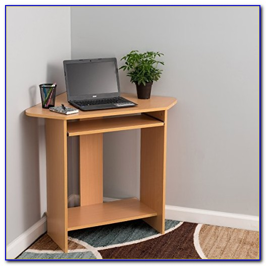 Small Home Office Desks With Drawers