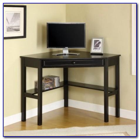 Solid Wood Corner Office Desks