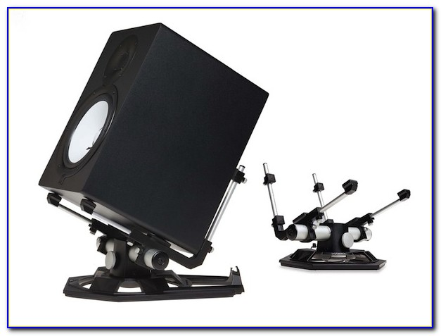 Speaker Monitor Stands For Desk