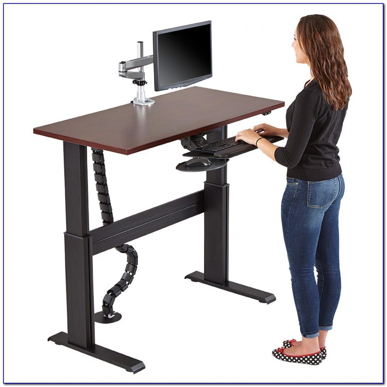 Stand Up Computer Desk Nz