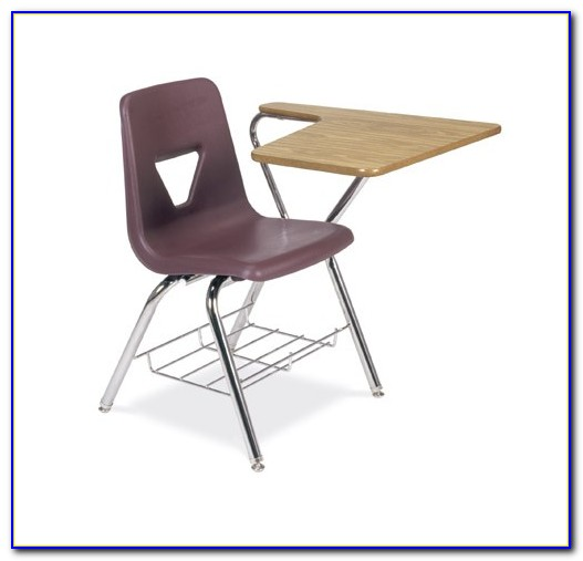Student Chair Desk Combo