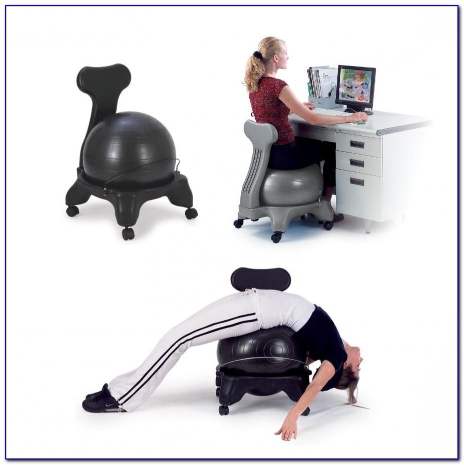 Swiss Ball Office Chair Nz