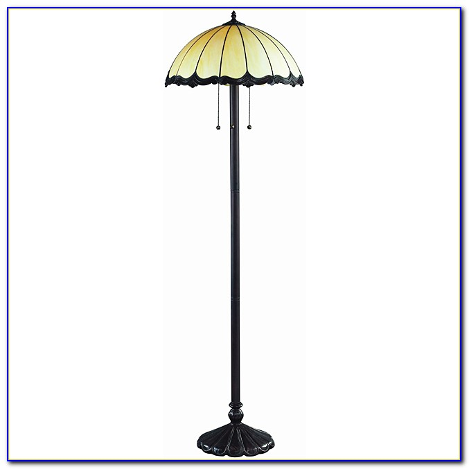 Tiffany Style Floor Lamps Canada