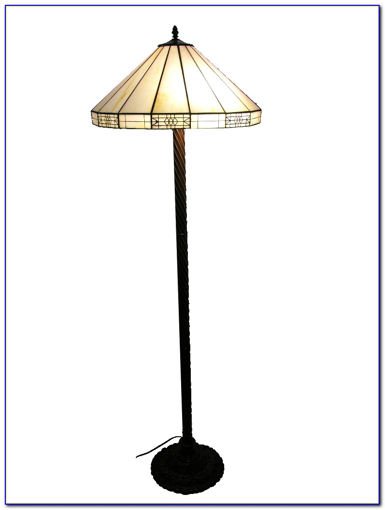 Tiffany Style Floor Lamps Uk