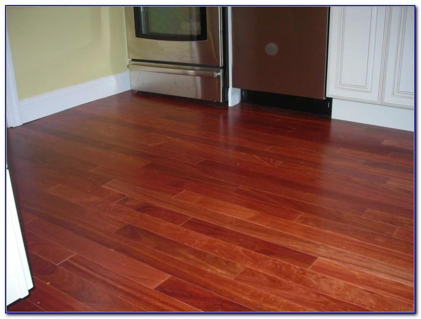 Types Of Hardwood Floors Colors