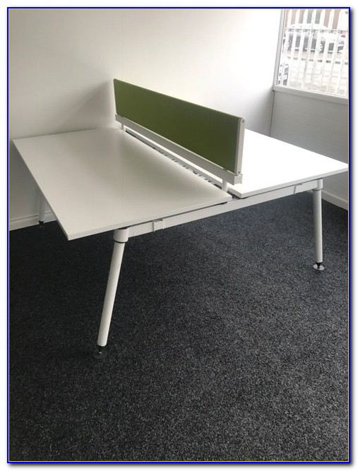 Used Herman Miller Table