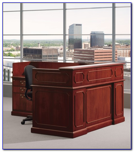 Used Office Reception Furniture