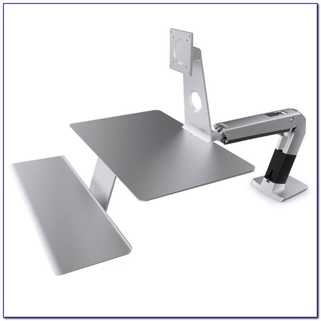 Vesa Mount Desk Stand