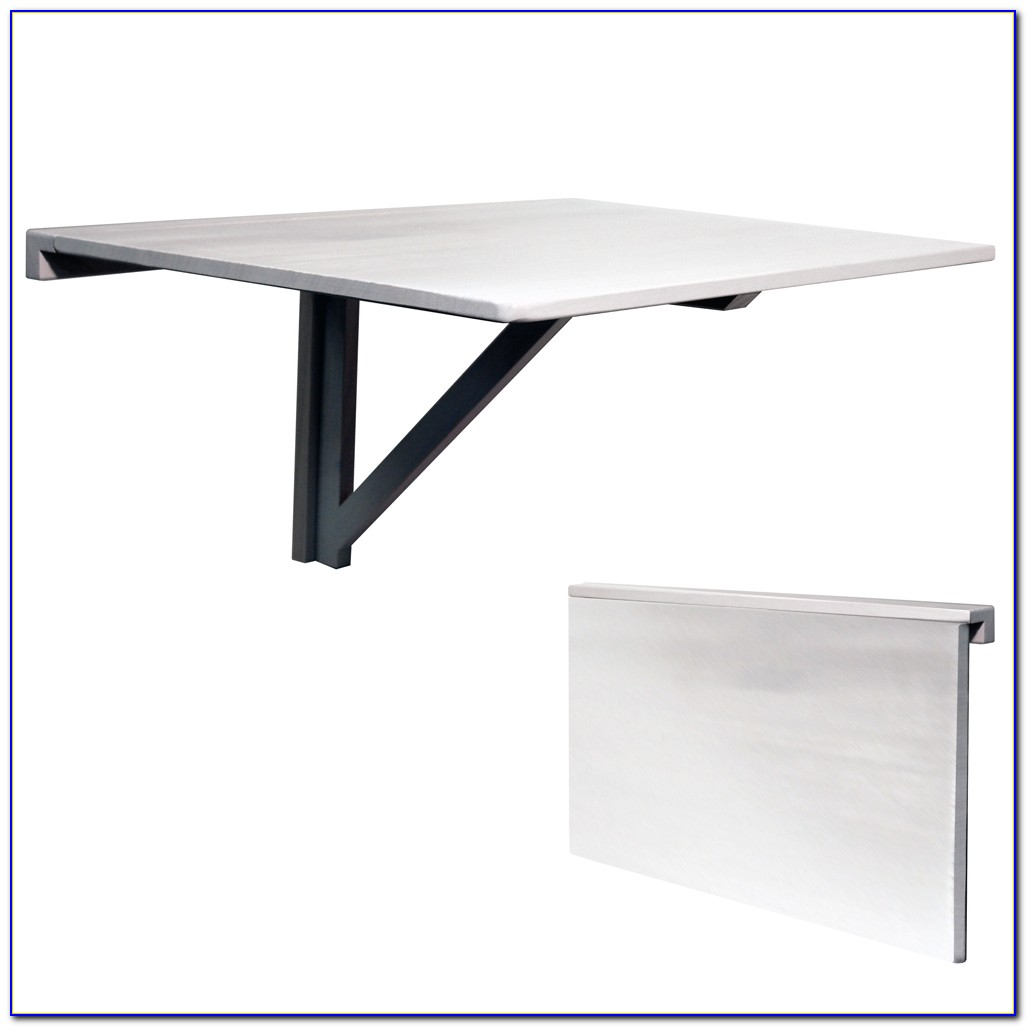 Wall Mounted Folding Desk Nz