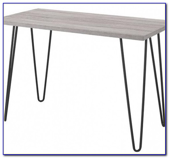 Winsome Wood Writing Desk White