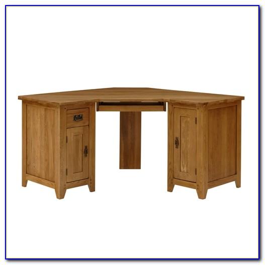 Wood Corner Computer Desk Plans