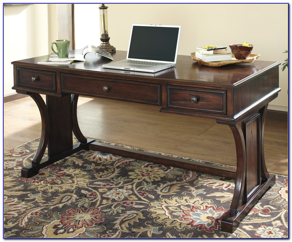 Wood Desks For Home Office