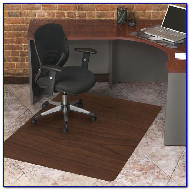 Wood Office Chair Mats Carpet