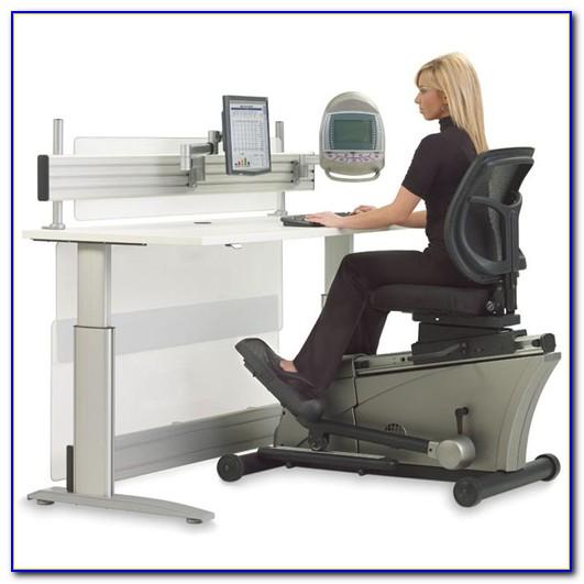 Yoga Ball Vs Desk Chair