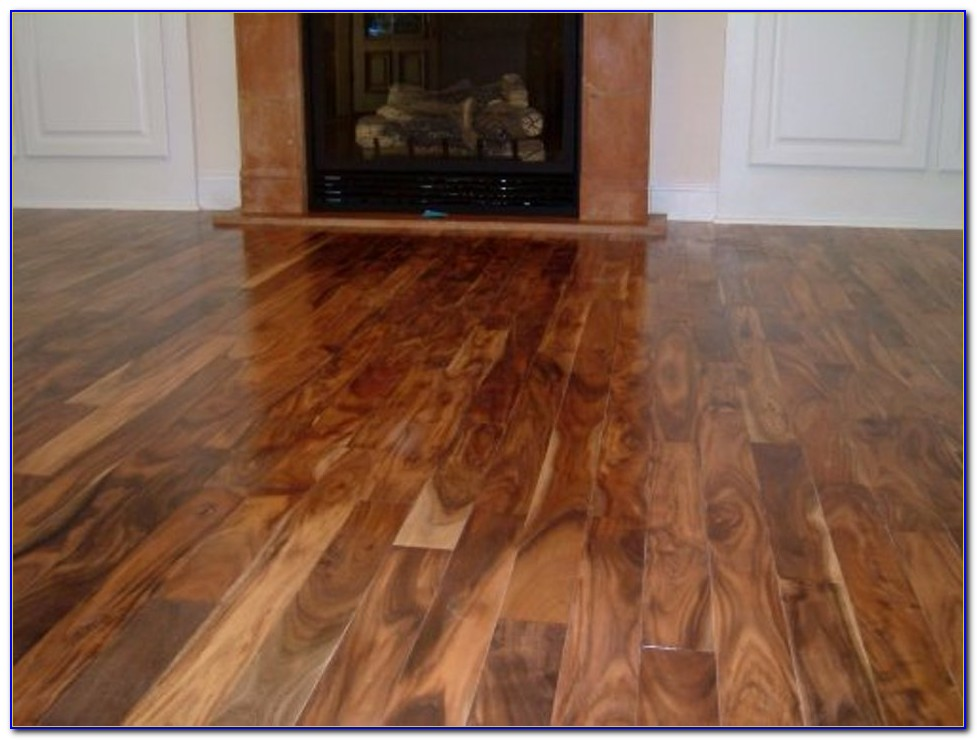 Acacia Hardwood Flooring Pros And Cons