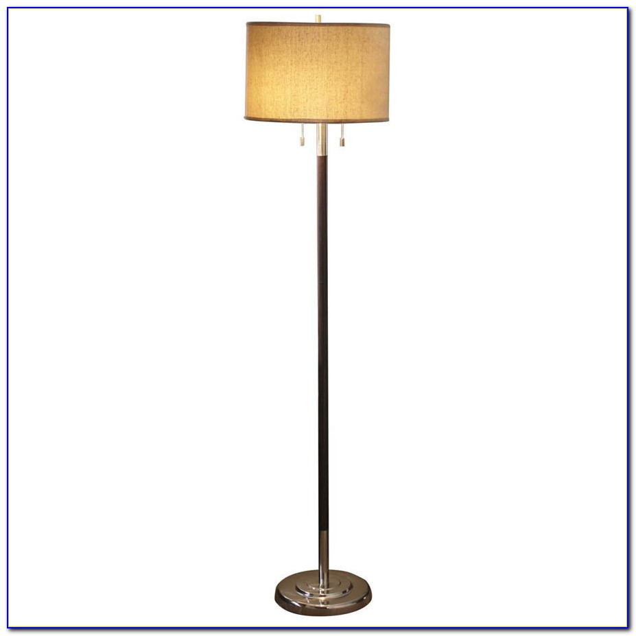 Allen And Roth Embleton Floor Lamp
