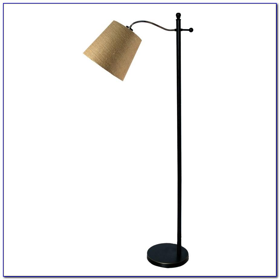 Allen Roth Eastview Floor Lamp