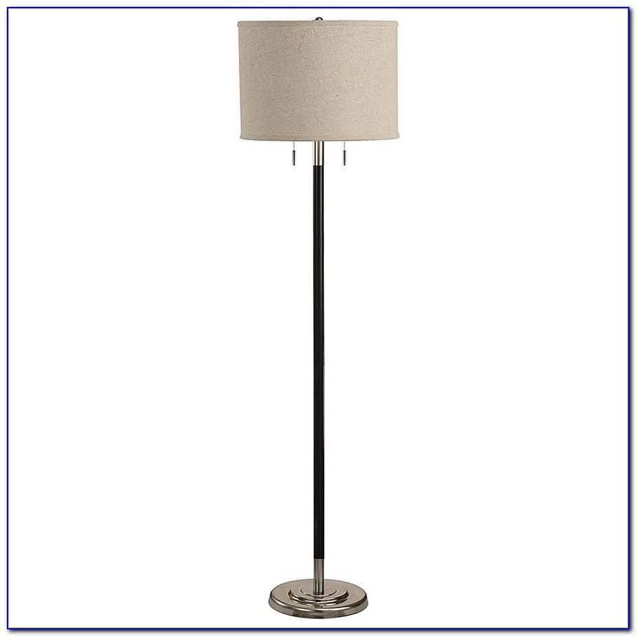 Allen Roth Outdoor Floor Lamp
