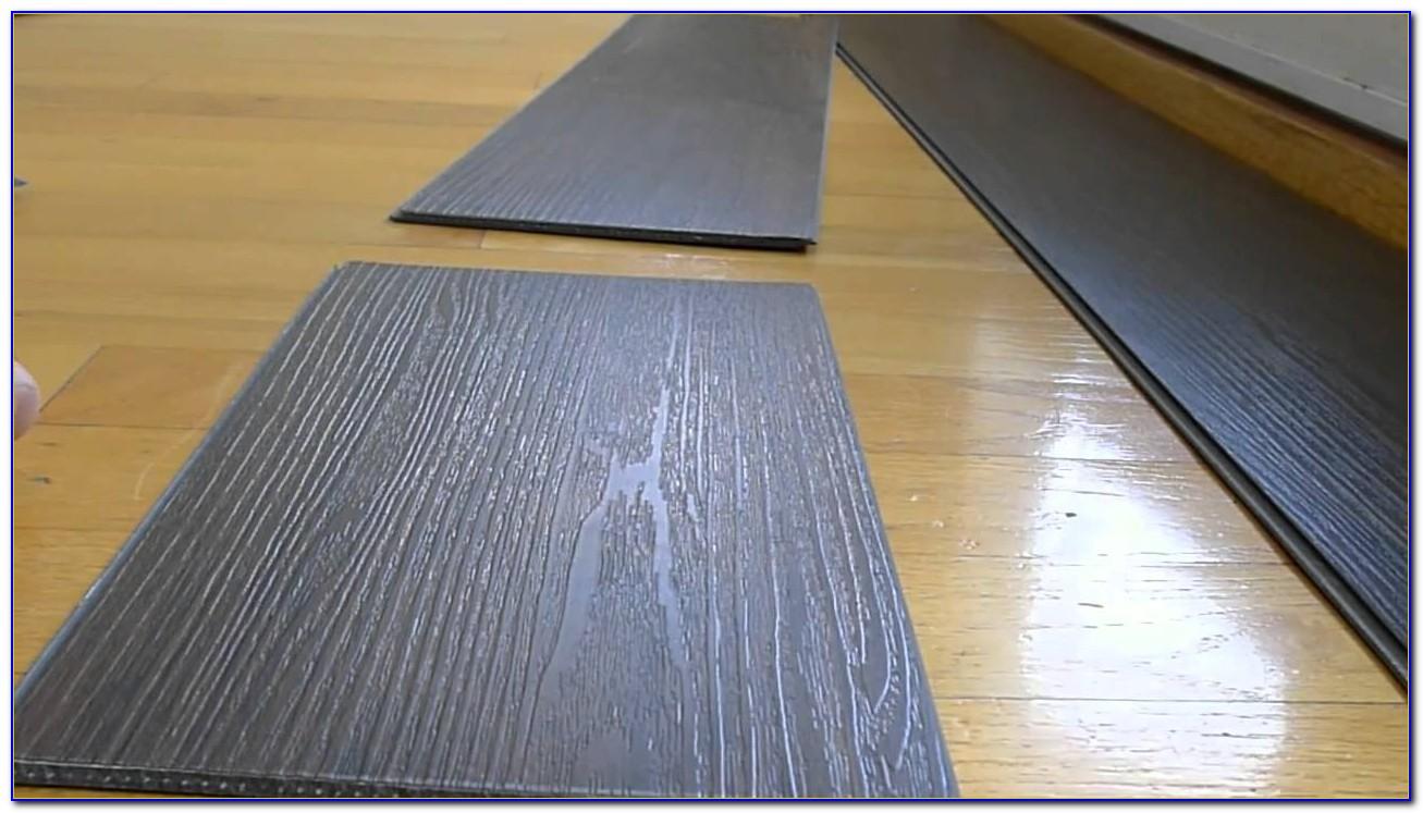 Allure Vinyl Plank Flooring Vs Laminate