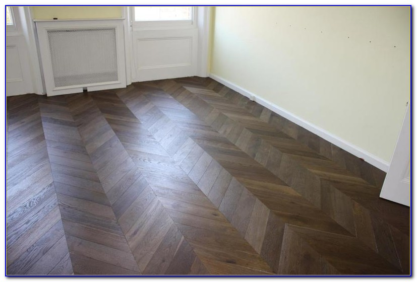 Alternatives To Hardwood Flooring