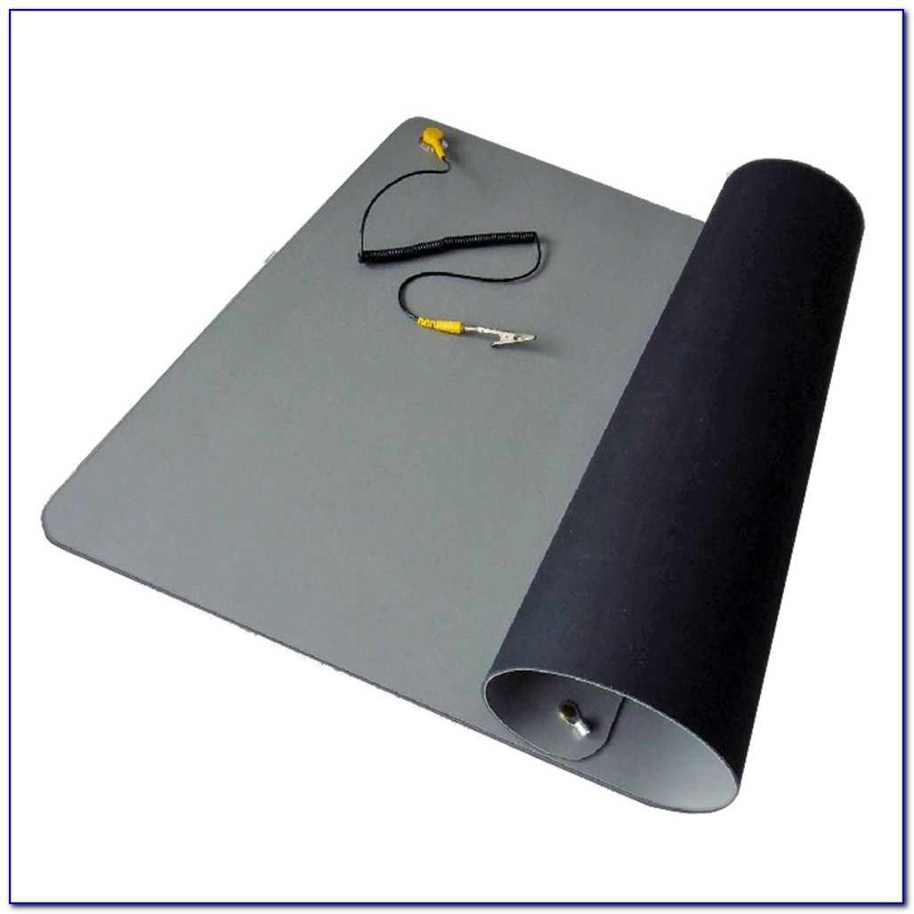 Anti Static Floor Mat For Computer