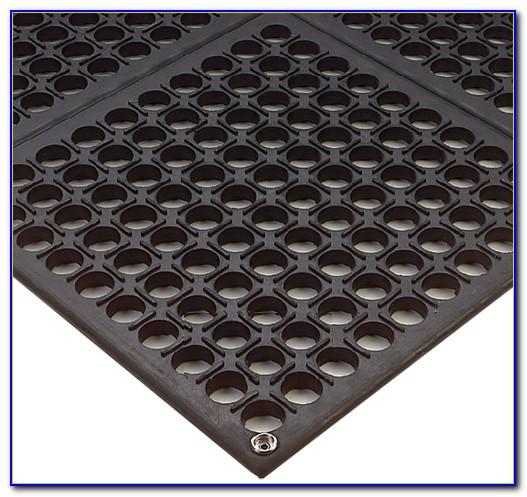Anti Static Floor Mat India