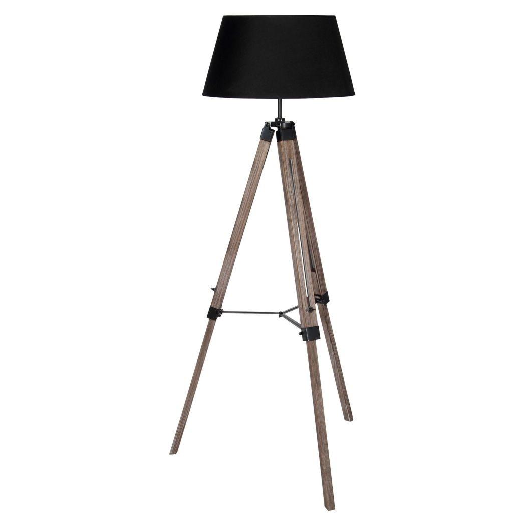 Archie Photographic Tripod Floor Lamp