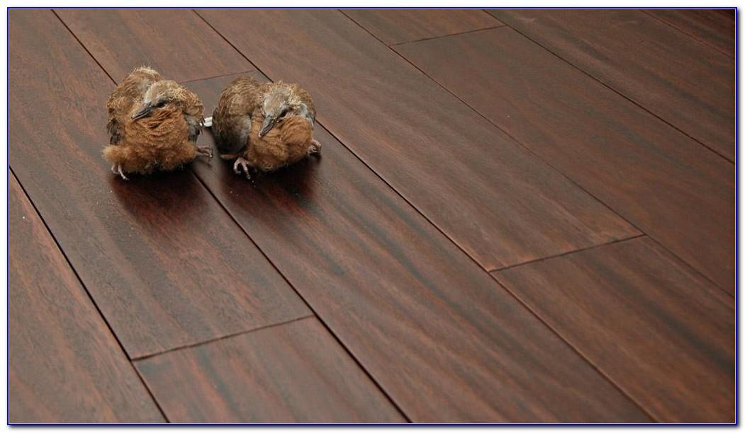 Are Engineered Hardwood Floors Safe