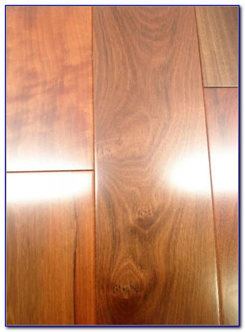 Are Engineered Hardwood Floors The Same As Laminate