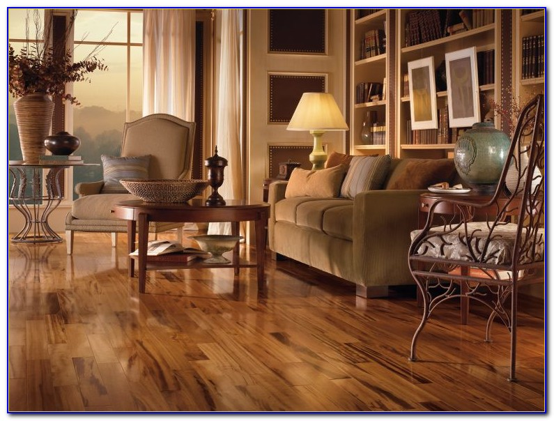 Armstrong Engineered Wood Flooring Hickory