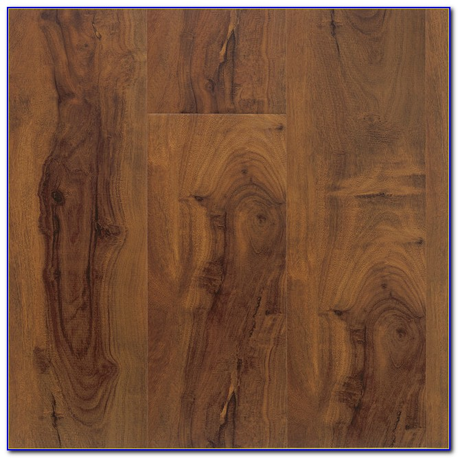Armstrong Laminate Flooring With Attached Underlayment