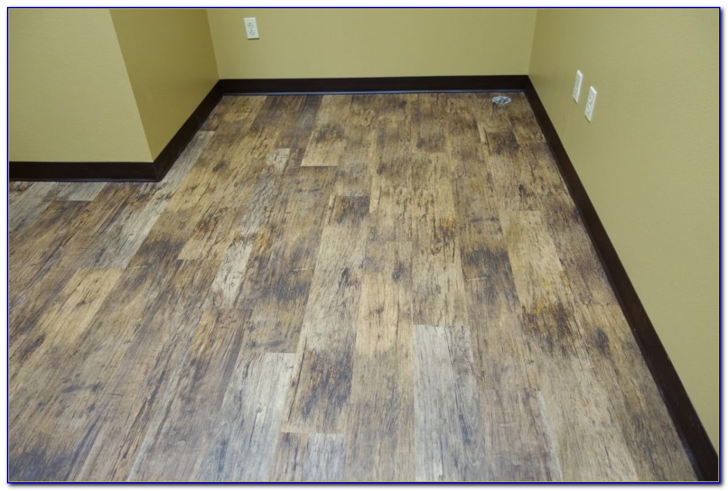 Armstrong Reclaimed Wood Laminate Flooring