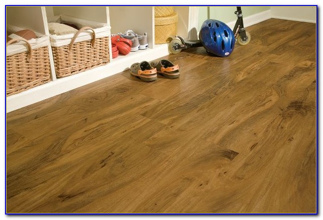 Armstrong Vinyl Plank Flooring Cleaning