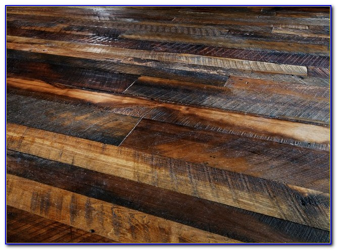 Barnwood Laminate Wood Flooring