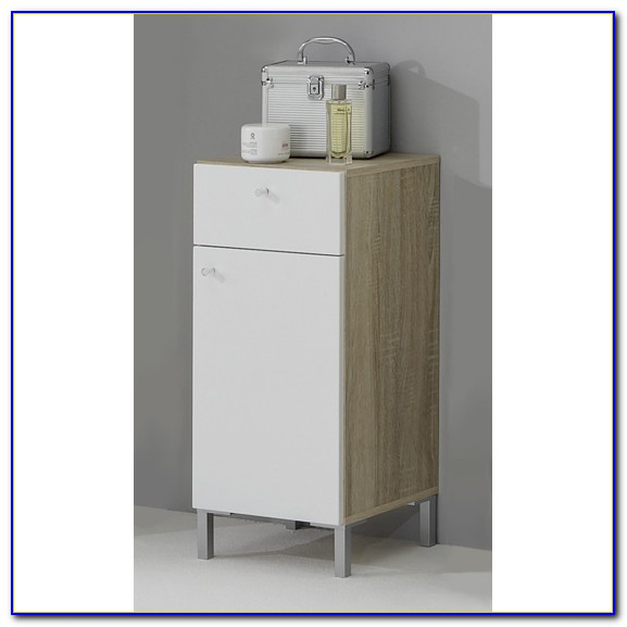 Bathroom Floor Standing Storage Cabinets